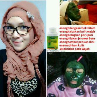 Jual Masker Spirulina Di Malang by Jual Masker Spirulina Tiens Murah Di Malang Distributor