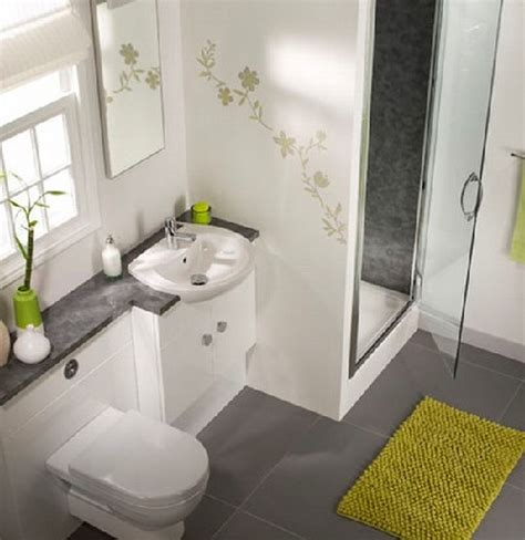 how to make a small bathroom look big how to make your bathroom look bigger