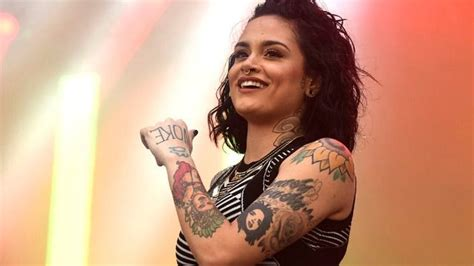 kehlani s 20 tattoos amp their meanings body art guru