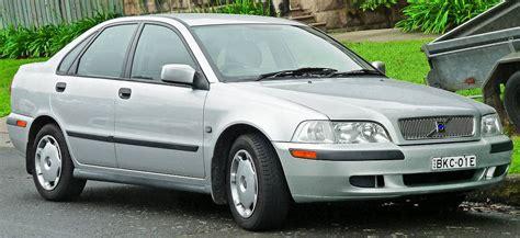 volvo   sedan  turbo awd manual