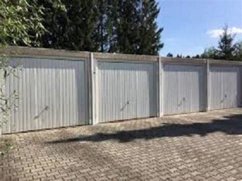 garagen zu verkaufen 4 garagen griesmann zu verkaufen in kaufbeuren garagen