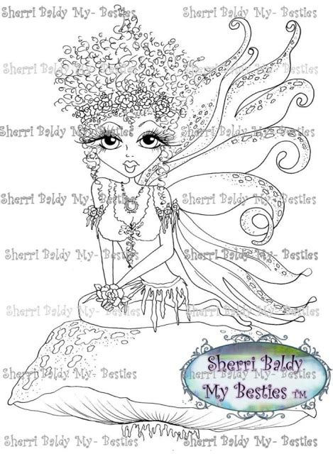 sherri baldy my besties magical winter coloring book books instant my besties scan0116 magical bestie