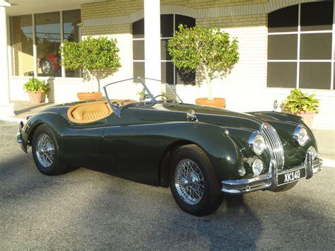 antique jaguar the ultimate dream car 1955 jaguar convertible british