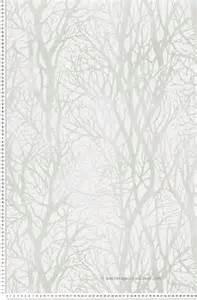 papier peint forest vert doux nacr 233 intiss 233 papier peint