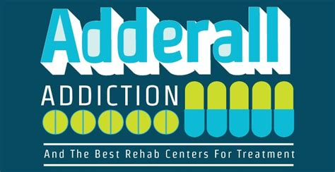 Top Detox Programs by Adderall Addiction And The Best Rehab Centers For Treatment