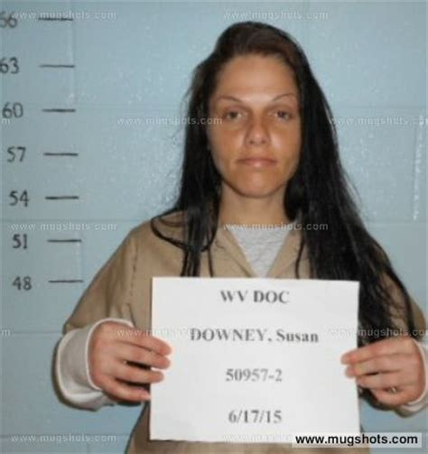 Kanawha County Court Records Susan R Downey Mugshot Susan R Downey Arrest Kanawha County Wv
