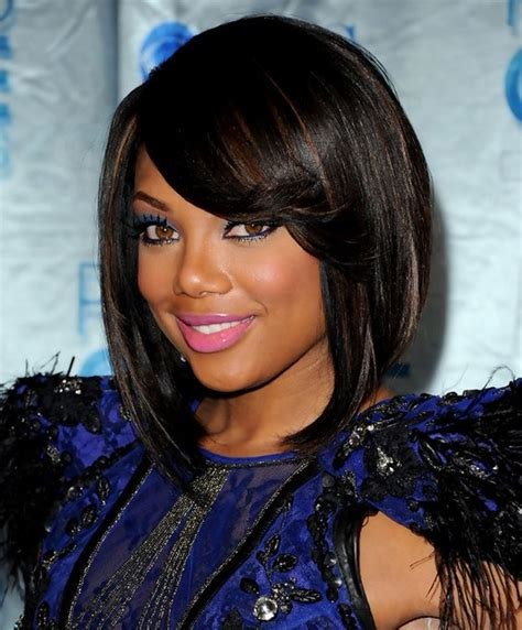 bob hairstyles in black hair 15 chic short bob hairstyles black women haircut designs