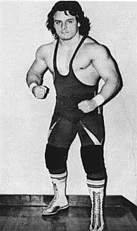 Dynamite Kid - Wrestler - Fantasy Profile - Character