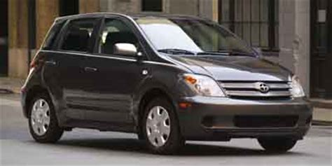 how cars work for dummies 2004 scion xa electronic valve timing 2004 scion xa review ratings specs prices and photos the car connection