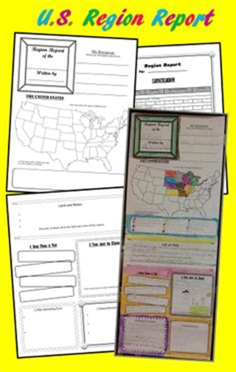 state report template 1000 images about 4 ss northeast region on