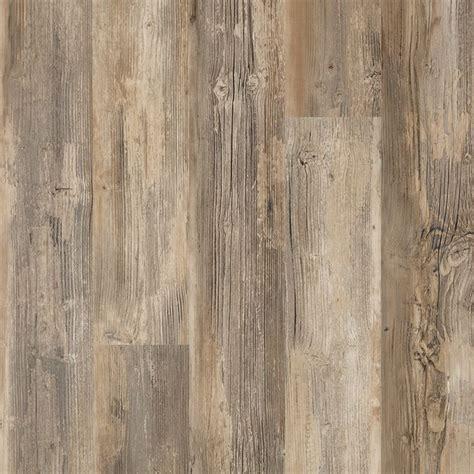 Pergo MAX Premier 6.14 in W x 4.52 ft L Newport Pine Wood