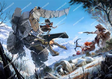film robot dinosaurus rumor killzone dev s new game has robot dinosaurs ign