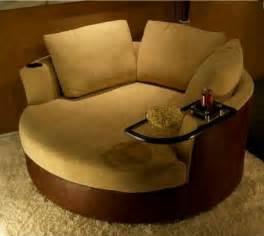 Round Swivel Chairs » Home Design 2017