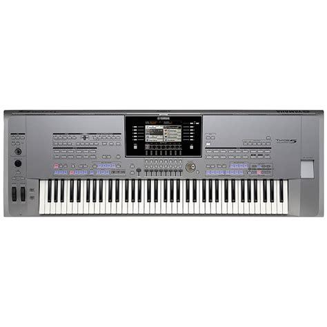 Keyboard Yamaha Tyros yamaha tyros 5 76 171 keyboard