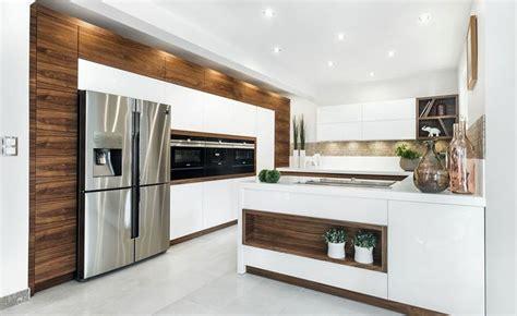 fresh trends   kitchen  color furniture