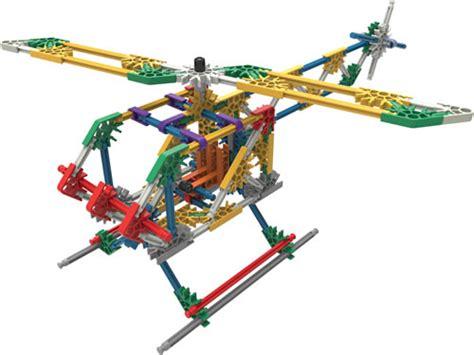 Game Maker k nex helicopter
