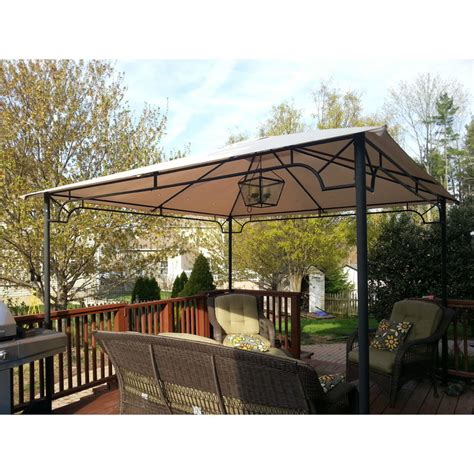 replacement canopy for living accents 10ft riplock 350