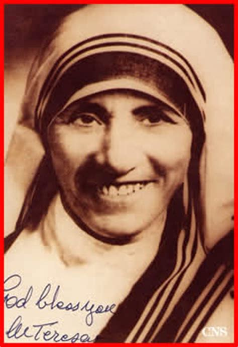 biography of mother teresa by joan graff clucas we are the light brigade 47 does sister alice gerdeman