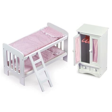 Badger Bunk Bed Badger Basket Exquisite Bunk Bed And Armoire Set Free Shipping