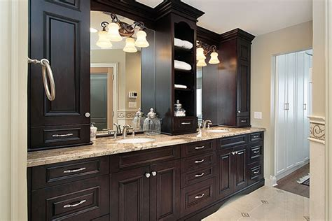 ideas for bathroom vanities and cabinets bathroom vanity ideas on choosing yours quinju com