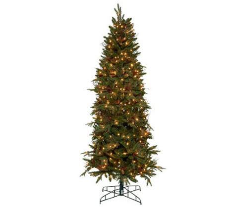 bethlehem lights trees reviews bethlehem lights 6 5 slim spruce tree w instant
