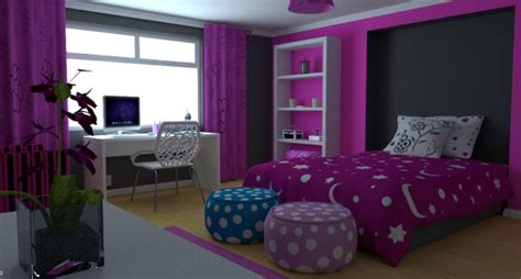 modern girls room 3d modern girls bedroom for daz studio and poser inlite
