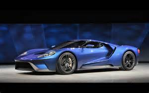 Gt Ford 2016 2016 Ford Gt Naias Debut 1 1920x1200 Wallpaper