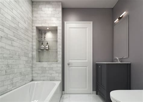 washroom design   studio  interior renovation