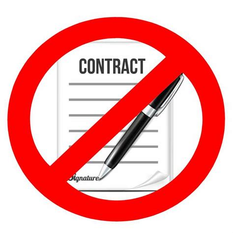 The No Contact Contract by Expert Pest In Mesa Az Crandell Pest