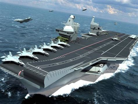 airplane carrier hms elizabeth aircraft carrier uk