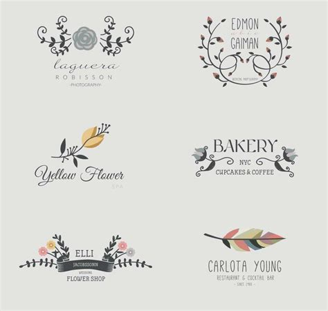 cute logo pattern 34 best cute logo images on pinterest typography logo
