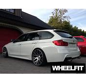 F31  20 Inch Wagons/Estates Pinterest BMW Cars And