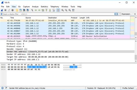 wireshark tutorial screenshots how to use wireshark a complete tutorial