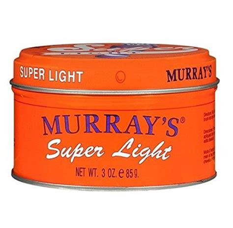 Pomade Murray S Light best murrays pomade out of top 24