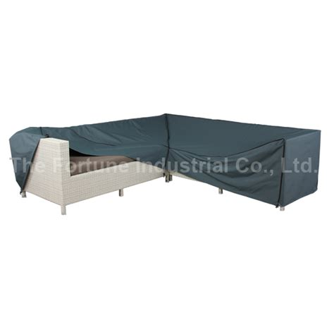 l shaped outdoor sofa cover l shaped sectional outdoor covers u max 7 7 12