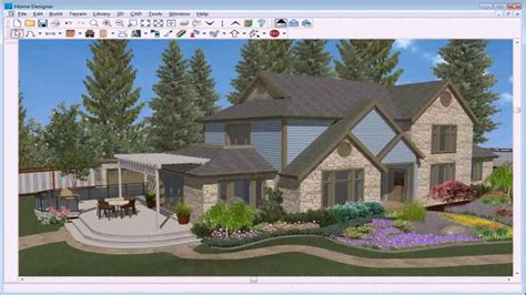 free 3d house design software mac