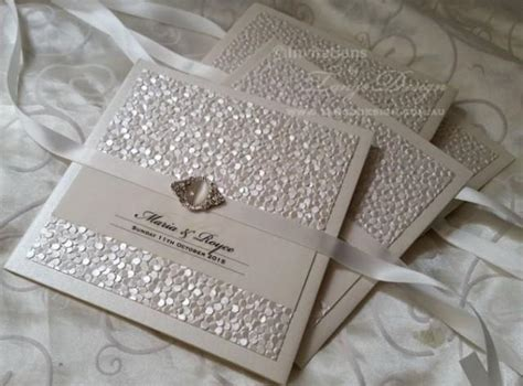 Unique Luxury Wedding Invitations by Vintage Wedding Invitations With Pearl Luxury