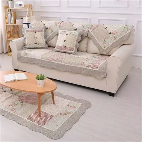 Patchwork Corner Sofa - patchwork sofa throws brokeasshome