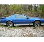 1989 Pontiac Firebird  Overview CarGurus