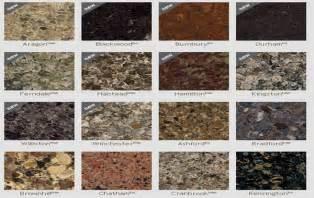 Black Kitchen Island With Granite Top Granite Countertops Colors Kitchen Kitchen Countertops