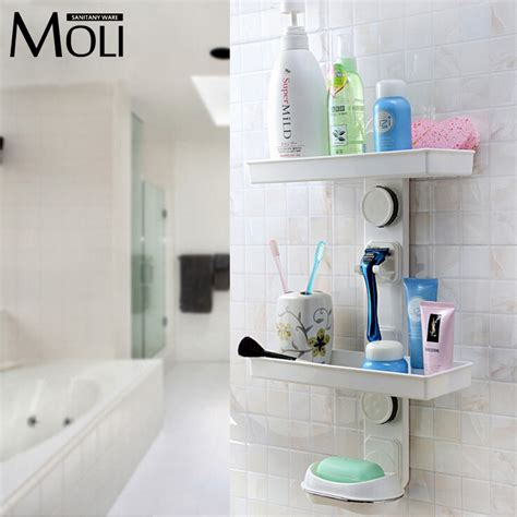 Suction Shelves Bathroom by Unique Frog Style Soap Dish Holder With Suction Cups