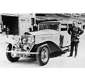ROLLS ROYCE Phantom II  1929 1930 1931 1932 1933