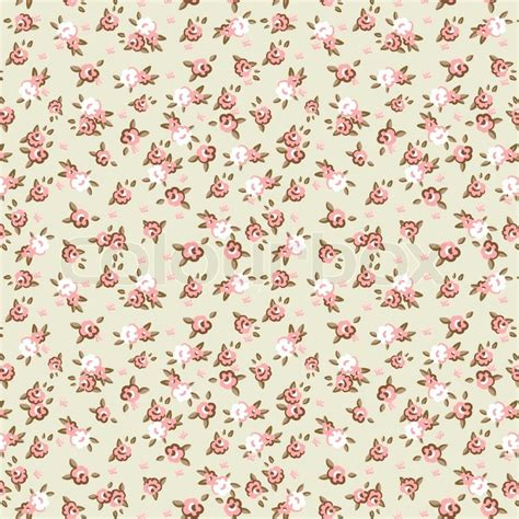 pattern flower english english rose seamless wallpaper pattern with pink roses