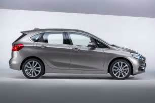 2016 bmw 2 series active tourer side view studio photo 72