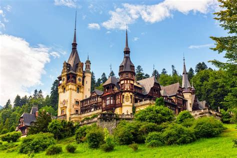 Beautiful Castles | the 12 most beautiful castles in europe bootsnall