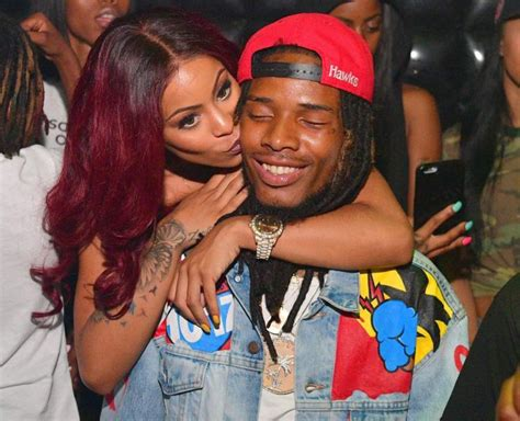 alexis sanchez trap queen fetty wap and alexis skyy welcome daughter alaiya three