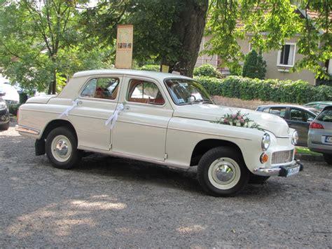 Auto Warszawa warszawa piękne auto z prl auto do ślubu krak 243 w skała