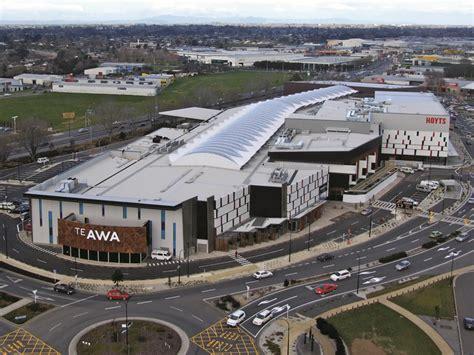 Home Design Store Auckland te awa the base hamilton naylor love construction