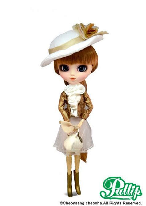 fashion doll anime pullip dolls my select clarity for anime fashion