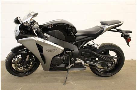 buy 2008 honda cbr1000rr sportbike on 2040 motos